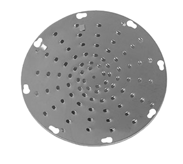 3/16'' shredder plate